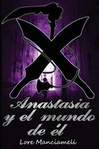 Anastasia Y El Mundo de