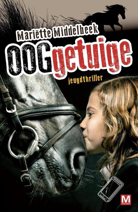 Ooggetuige - Mariette Middelbeek pdf epub