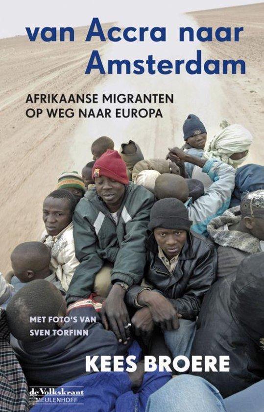 Van Accra Naar Amsterdam - Kees Broere | Readingchampions.org.uk