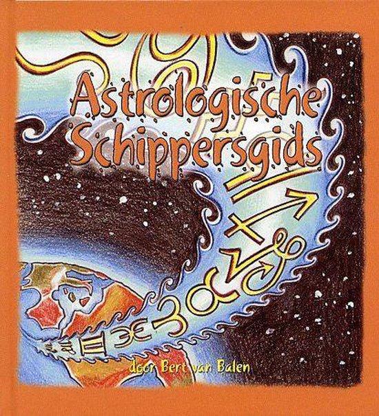 Cover van het boek 'Astrologische schippersgidss'