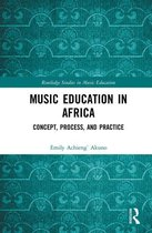 Music Education in Africa