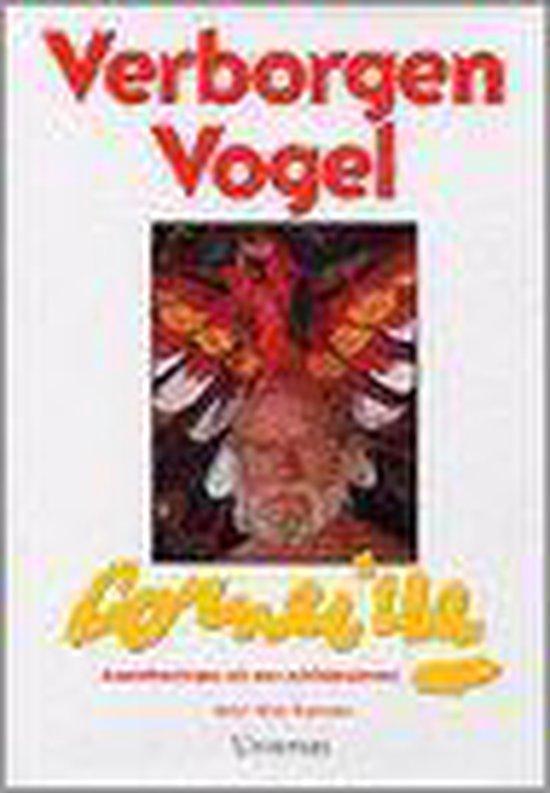 Verborgen Vogel - W. Koesen |