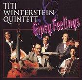 Titi Winterstein Quintett - Gipsy Feelings