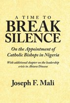 A Time to Break Silence
