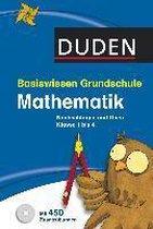Duden Basiswissen Grundschule - Mathematik