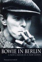 Boek cover Bowie in Berlin van Thomas Jerome Seabrook (Paperback)