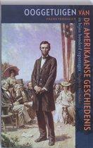 Ooggetuigen van de Amerikaanse geschiedenis