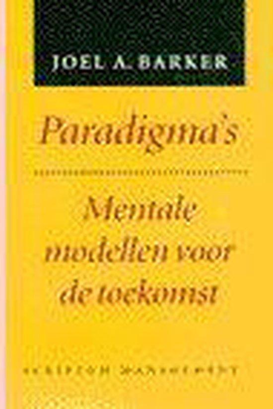 Paradigma's