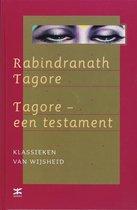 Tagore-een testament