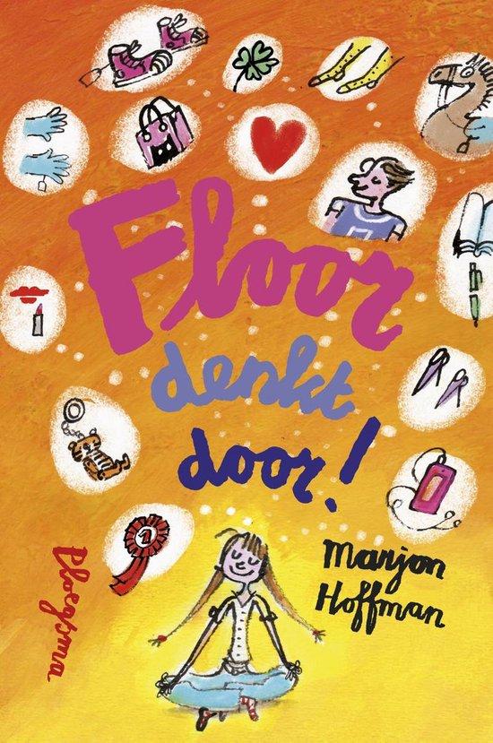 Floor denkt door - Marjon Hoffman |