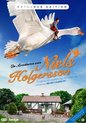 De Avonturen Van Niels Holgersson