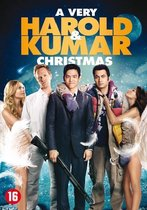 VERY HAROLD & KUMAR CHRISTMAS /S DVD NL