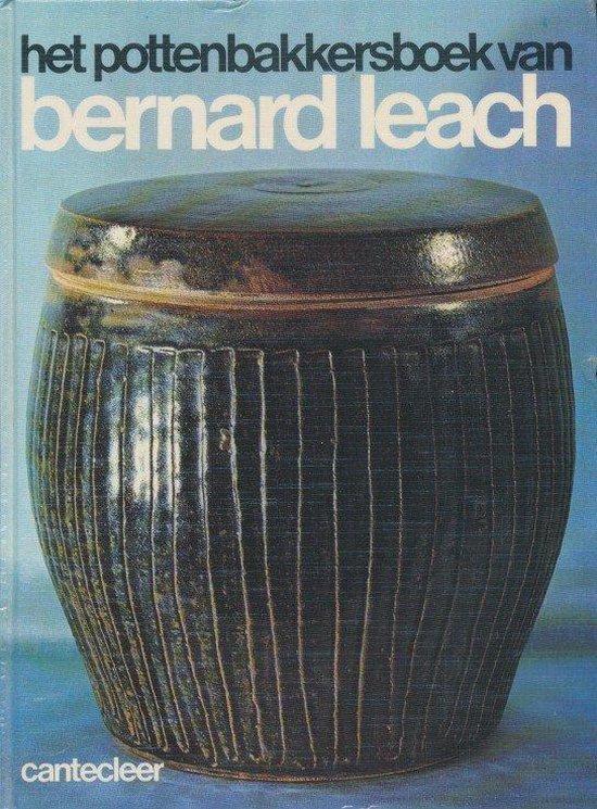 Pottenbakkersboek - Leach |