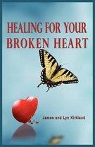 Healing for Your Broken Heart