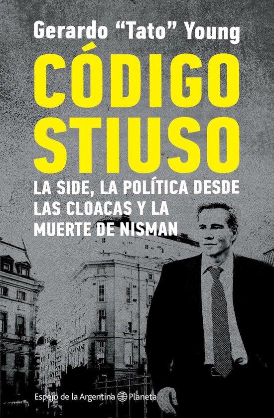 Codigo Stiuso