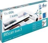 IRISCan Book 3 - Draadloze Mobiele Scanner