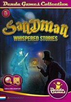 Whispered Stories: Sandman - Windows