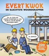 Evert Kwok  -   Slechtste Woordgrappen