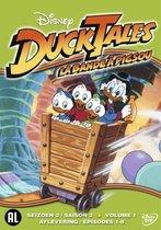 Ducktales - Seizoen 2 (Deel 1)