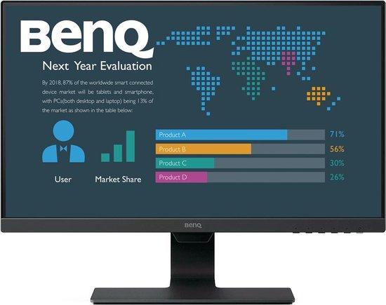 BenQ BL2480 - Full HD IPS Monitor / 24 inch