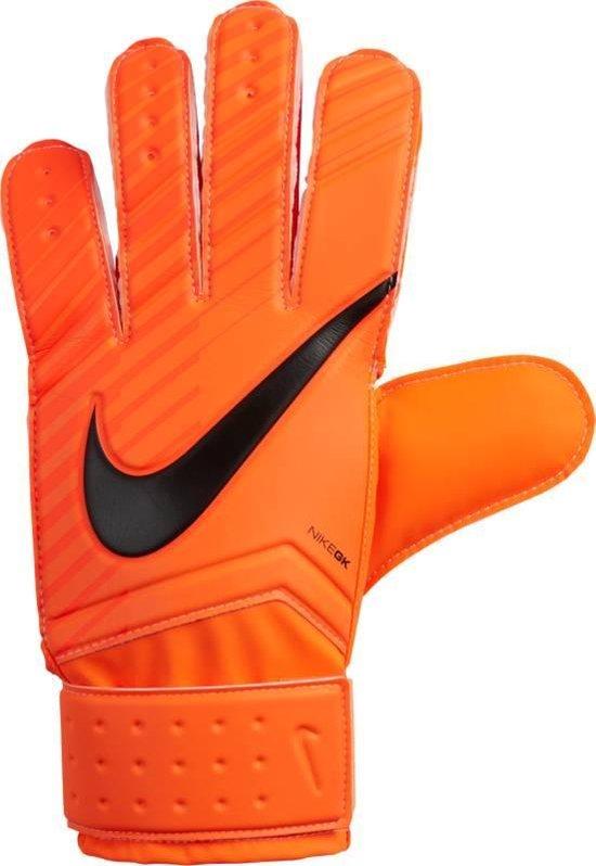 Nike Goalkeeper Match Keepershandschoenen Volwassenen - Total Orange - Nike