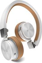 AKG Y45BT - Draadloze on-ear koptelefoon - Wit