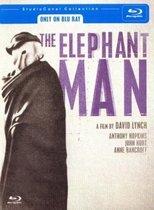Speelfilm - Elephant Man