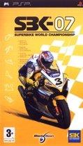 SBK-07 - Superbike World Championship