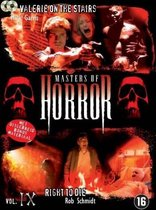 Masters Of Horror Vol.9