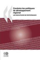 Conduire Les Politiques de Developpement Regional