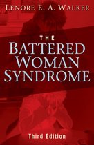 Omslag The Battered Woman Syndrome, Third Edition