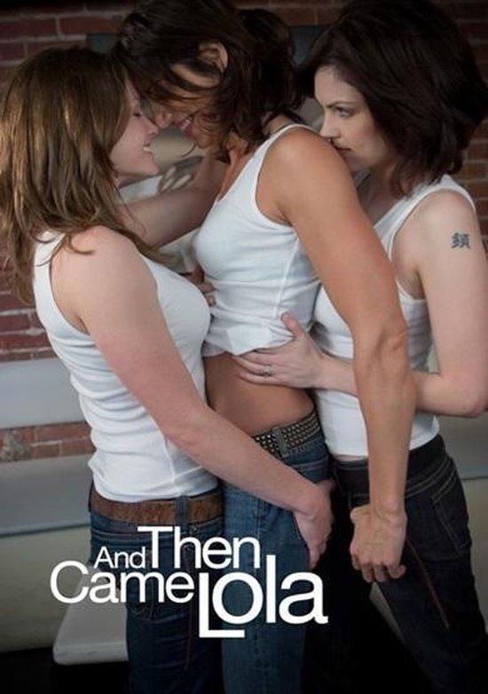 Cover van de film 'And Then Came Lola'