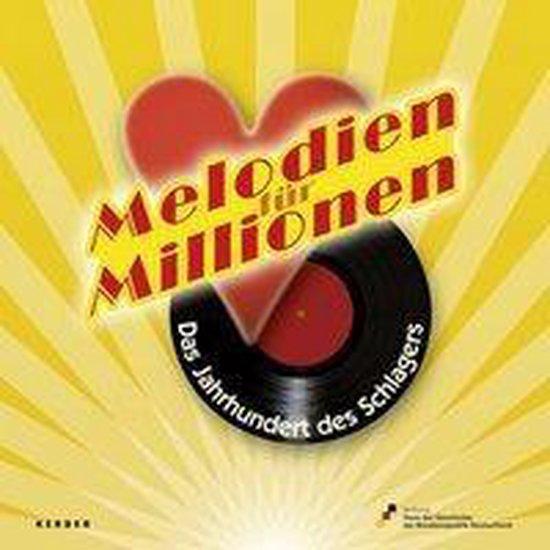 Melodien für Millionen