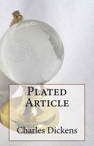 Plated Article