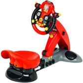 Kid Racing Rij-Simulator
