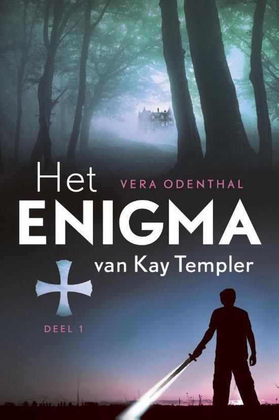 Het Enigma Van Kay Templer - Vera Odenthal  