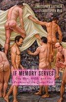 Boek cover If Memory Serves van Christopher Castiglia