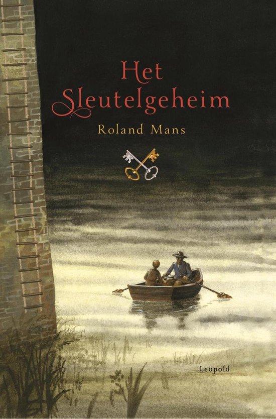 Het sleutelgeheim - Roland Mans  