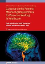 Guidance on the Personal Monitoring Requirements for Personnel Working in Healthcare