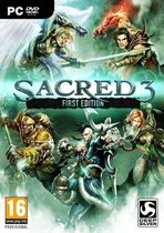 Sacred 3 - First Edition - Windows
