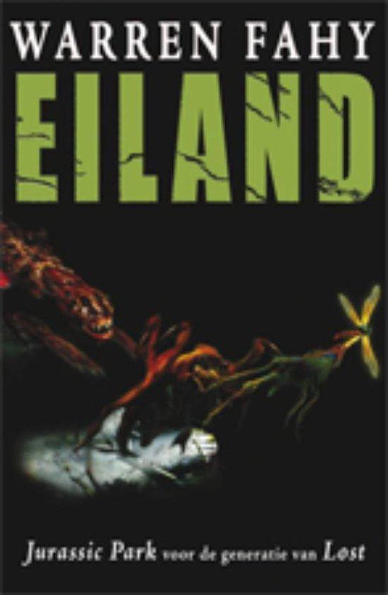Eiland - Warren Fahy | Readingchampions.org.uk