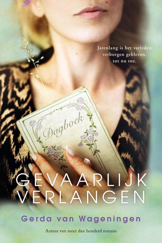 Gevaarlijk verlangen - Gerda van Wageningen pdf epub