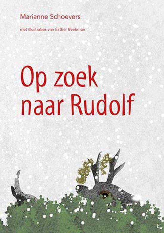 Op zoek naar Rudolf