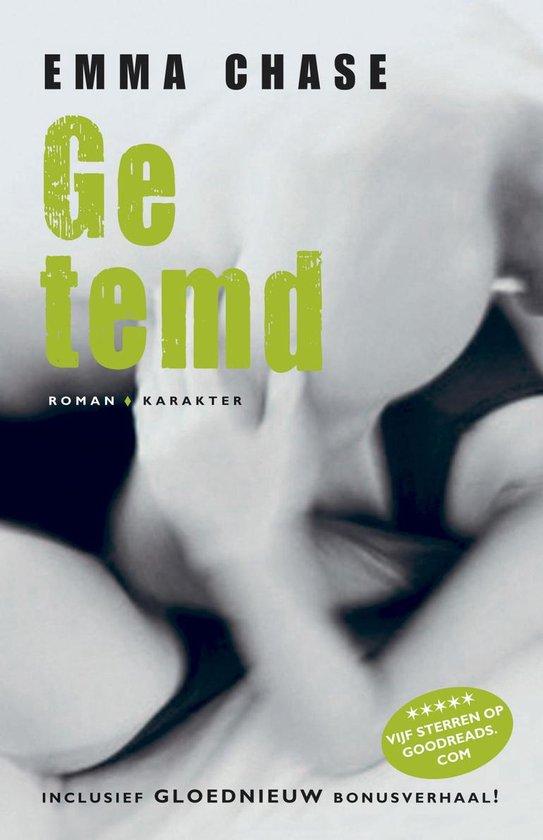 Getemd - Emma Chase pdf epub