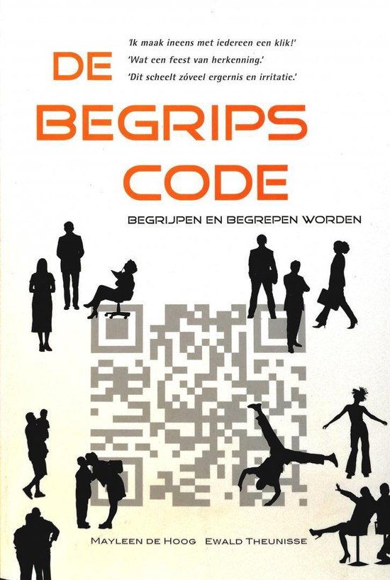 De Begripscode - Mayleen de Hoog |