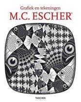 Escher - Grafiek en Tekeningen