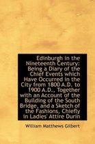 Edinburgh in the Nineteenth Century