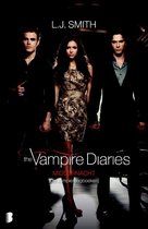 The Vampire Diaries 3 - Middernacht