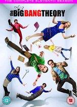 Big Bang Theory - Seizoen 11 (Import)