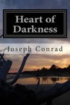 Heart of Darkness [large Print Edition]